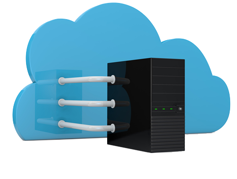 Hosted Server and Infrastructure Solutions