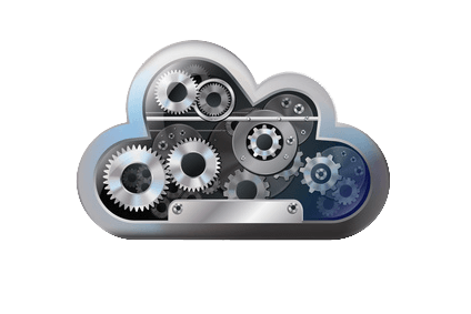 The Cloud helps manage, and support your organization