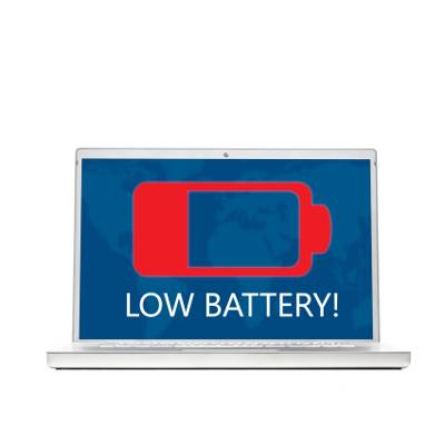 Breathe Life into Your Laptop Battery