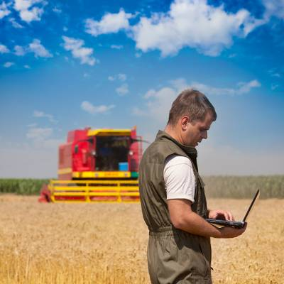 Even Farmers Can Take Advantage of the Internet of Things