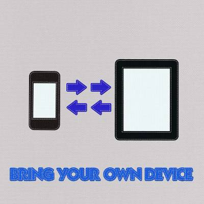 BYOD Privacy: When Two Phones are Better Than One