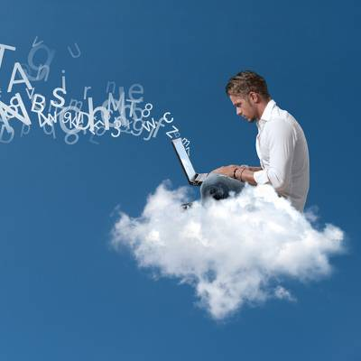 "The blog ""Cloud Hosting is More than a Quick-Fix"" has been published."