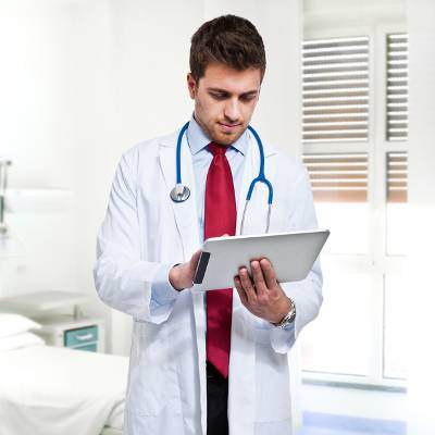 Information Technology's Role in the Future of Health Care