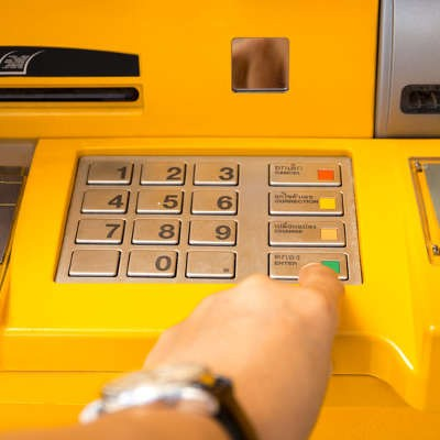 Is Combining Mobile Apps and ATMs a Good Idea?