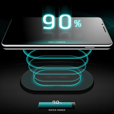 Let's Talk About Wireless Charging