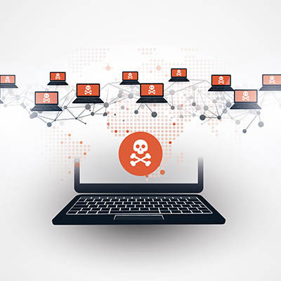 Identifying Tactics Used to Disseminate Ransomware