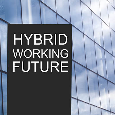 Hybrid Work is the Future… But There Are Some Challenges to Overcome