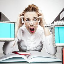 Tip of the Week: How to Avoid Office Burnout