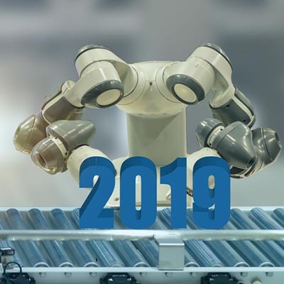 Here are 5 Solid IoT Trends for 2019
