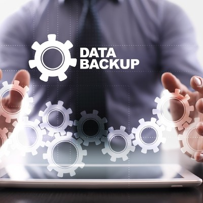 Looking to Backup Your Data? Here are Your Options