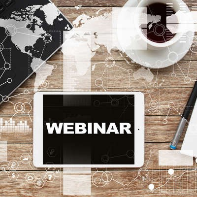 Tip of the Week: How to Use Webinars to Take Your Business to the Next Level