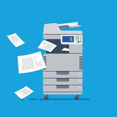 Tip of the Week: Rely Less on Your Printer