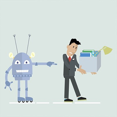 Automation is Exciting, But your Employees Might Be Worried