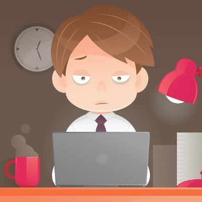 Tip of the Week: 3 Exercises to Offset the Pain of Working From a Desk