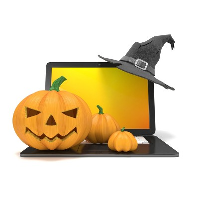 This Halloween, Remember to Check Your Kids' Mobile Devices for Ransomware