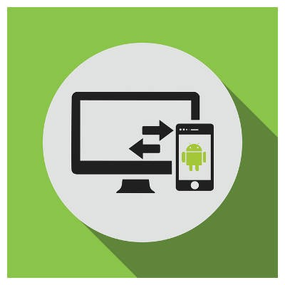 Tip of the Week: You Can Use Your Android Device As An External Hard Drive