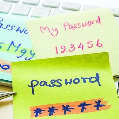 Can Apps Provide Secure Password Management?